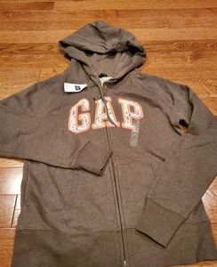 New womens GAP sweatshirt size small